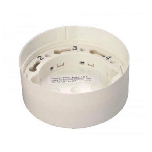 Hekatron 143A Detector Base 5000350