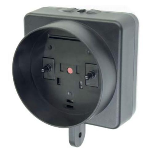 Consilium Salwico IR Flame Detector Test Lamp 5100553-00A
