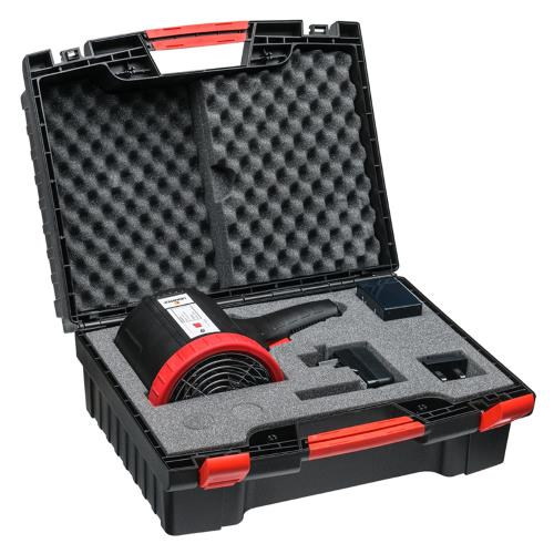 LAV-CC-01 Carrying case for LAV-FT-02