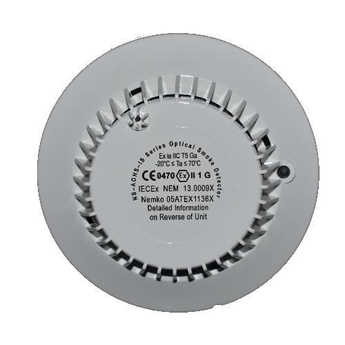 Consilium Salwico NS-AOHS-IS I.S. Optical Smoke/Heat Detector N11250