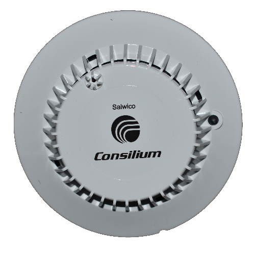 Consilium Salwico NS-AOHS N11242 Optical Smoke/Heat Detector
