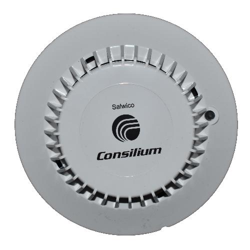 Consilium Salwico SWM-1KL 140°C Heat Detector 037174