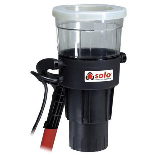 Solo 424-101 Heat Detector Tester 220 / 240Volt
