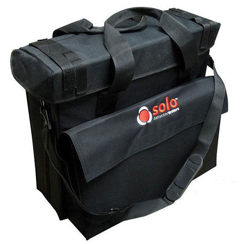SOLO 610-001 SOLO Protective Carry/Storage Bag (flat packed)