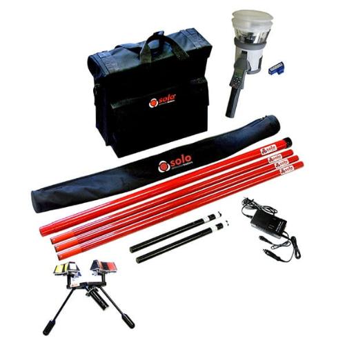 Testifire 9001-001 Smoke/Heat Kit - 9m
