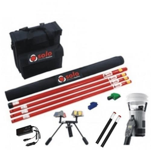 TESTIFIRE 9201-001 Smoke/Heat/CO Kit 9 METRES