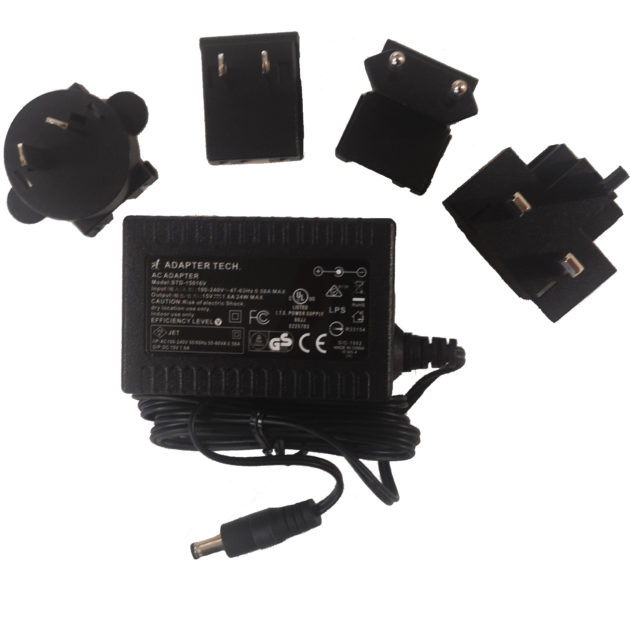 Lavastica LAV-CH Battery Charger for LAV-FT-02