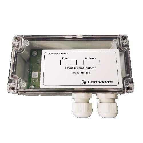 Consilium Salwico NS-SCI Short Circuit Isolator N11891