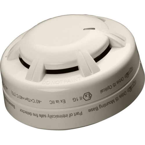 Apollo ORB-OP-52027-APO Orbis I.S. Optical Smoke Detector