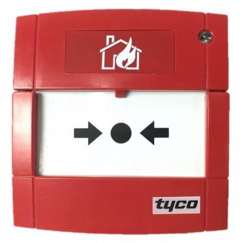 Tyco MCP250M Manual Call Point 514.001.113