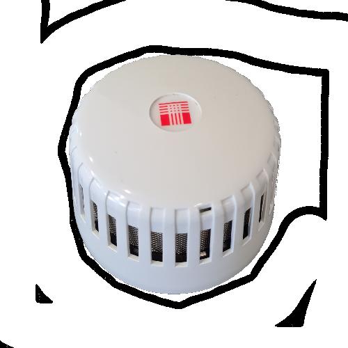 Tyco MR301 Optical Smoke Detector 516.021.002