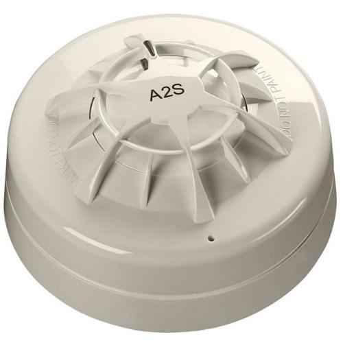 Apollo Orbis Marine A2S Heat Detector ORB-HT-41002-MAR