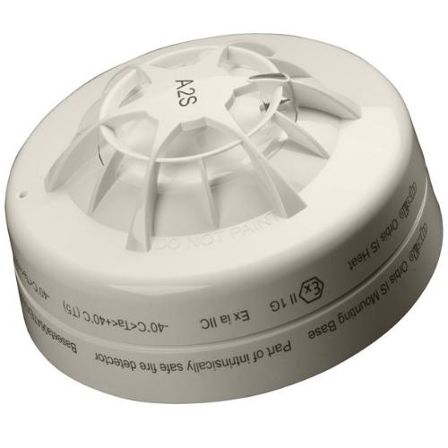 Apollo Orbis I.S. A2S Heat Detector ORB-HT-51147-APO