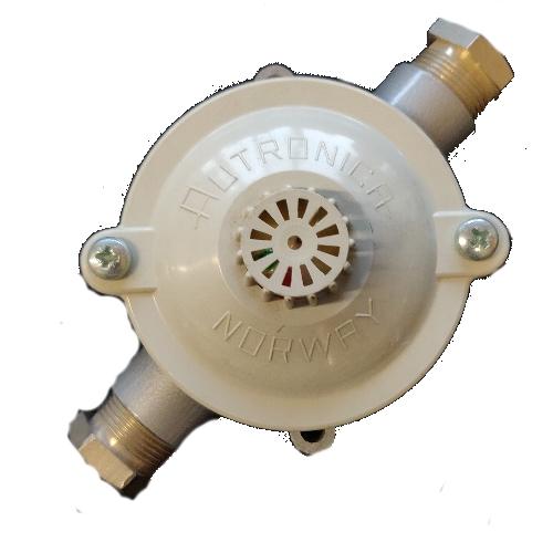 Autronica 116-BE-13 Heat detector 80°C