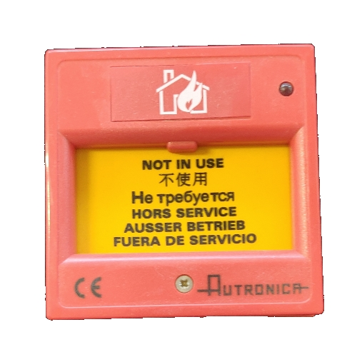 Autronica 116-BF-300 Manual Call Point with SelfVerify