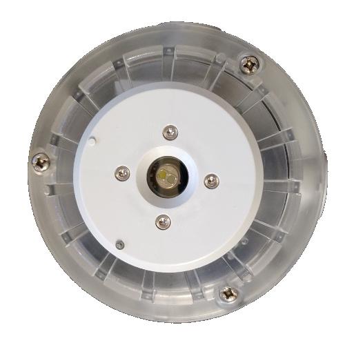 Autronica 116-BG-201 Autroflame IR Flame Detector