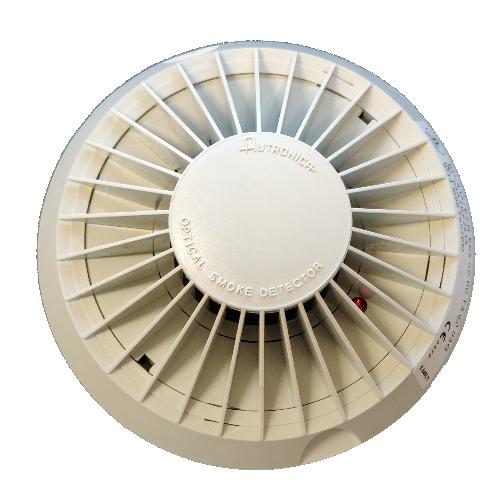Autronica 116-BHH-31A/EXN Optical Smoke Detector