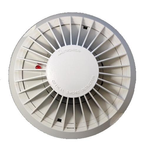 Autronica 116-BHH-31A Addressable Optical Smoke Detector Head