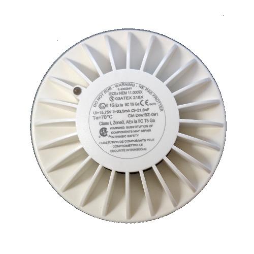 Autronica BHH-500/EX Optical Smoke Detector with SelfVerify
