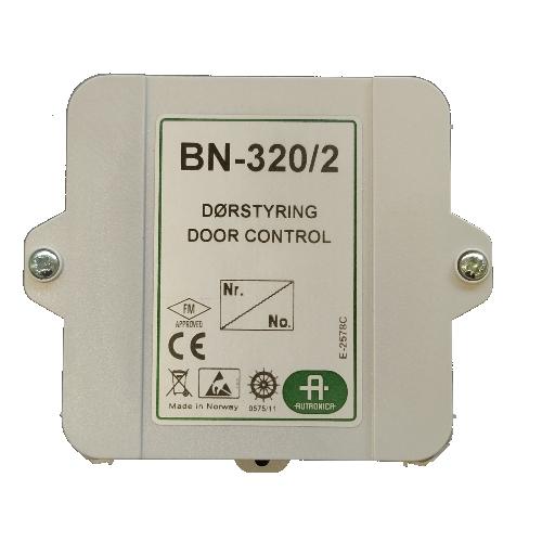 Autronica 116-BN-320/2 Door Control Unit