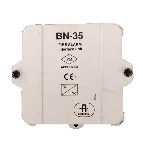 Autronica 116-BN-35 Address/Interface Unit