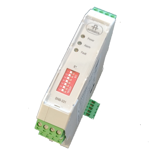 Autronica 116-BNB-331 Conventional Loop Interface