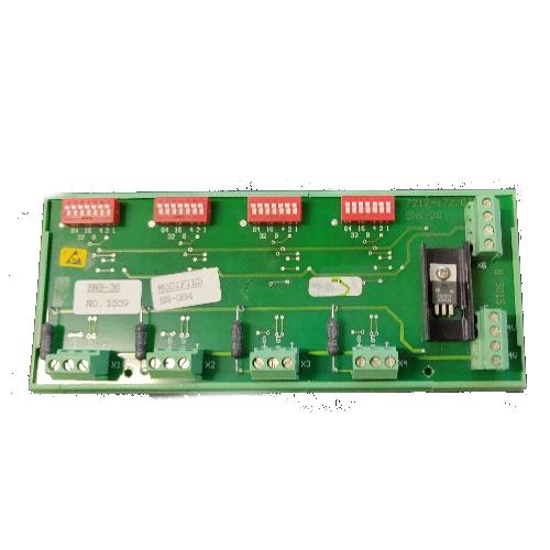 Autronica 116-BNB-36 Address / Interface Unit