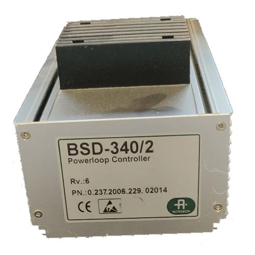 Autronica 116-BSD-340/2 PowerLoop Driver