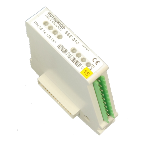 Autronica 116-BSE-310 Monitored Input Module