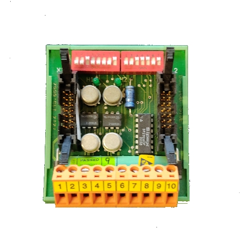 Autronica 116-BSL-100 Communication Output Module