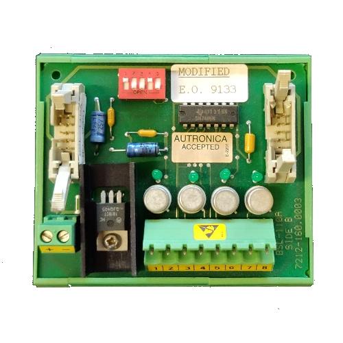 Autronica 116-BSL-110A Transmitter Unit