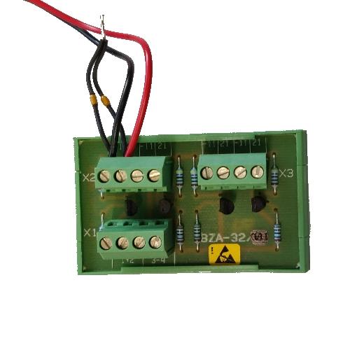 Autronica 116-BZA-32 Amplifier Unit