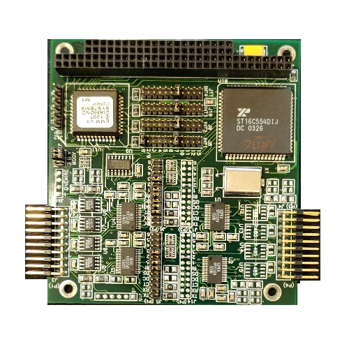Autronica 116-EAU-321 Serial Port Communication Board