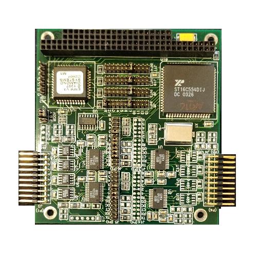 Autronica 116-EAU-321 Serial Port Communication Board