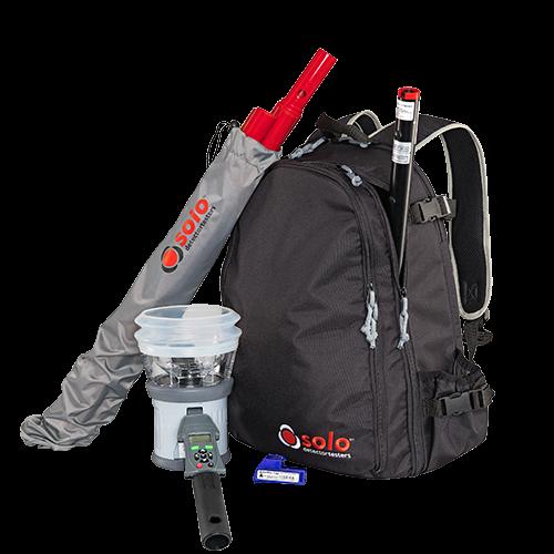 Solo Urban1001-1-001 Smoke/Heat Test Kit
