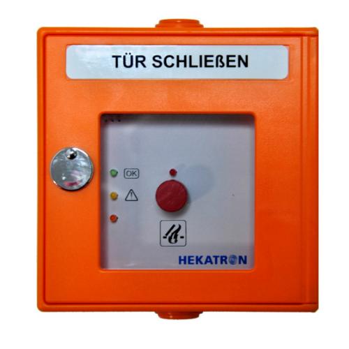Hekatron DKT02 OR Manual Release Button 6200246