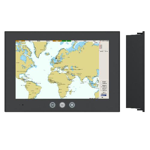 Hatteland HD 13T21 STD Series X G1 Widescreen LED Display