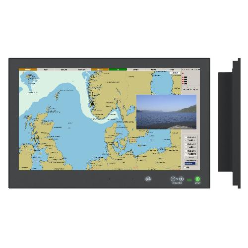 Hatteland HD 24T22 MMD Widescreen LED Display
