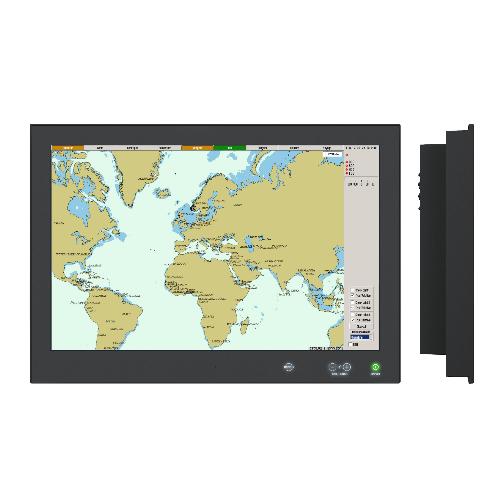 Hatteland HD 26T21 STD Widescreen LED Display