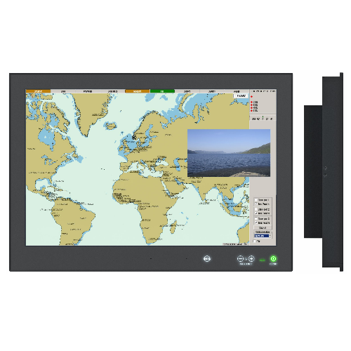 Hatteland HD 26T22 MMD Series X G2 Widescreen LED Display