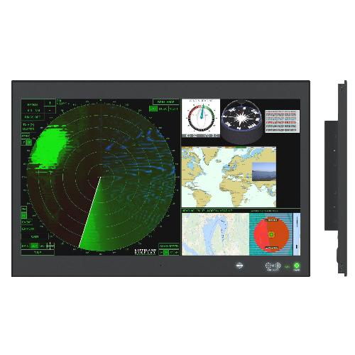 Hatteland HD 32T22 MVD Widescreen 4K UHD LED Series X Display