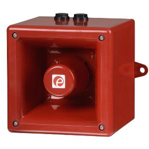 E2S A112N Alarm Horn Sounder