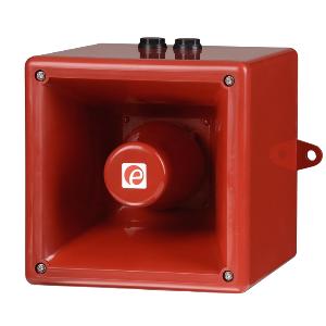 E2S A121 Alarm Horn Sounder